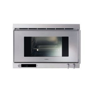 gaggenau ed230610 27 built in stainless combi steam and convection oven right. Black Bedroom Furniture Sets. Home Design Ideas
