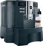 Jura Jura Capresso Impressa XS90 One Touch Espresso Machine