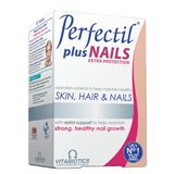 PERFECTIL PLUS NAILS 60TABS
