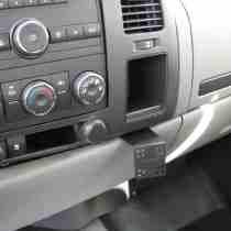 Panavise 751101607 2007 GM Truck Vehicle Mount panavise 380 vacuum base