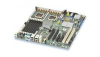Intel S5000PSLROMBR Server Board with Xeon Dualcore Support, Sas