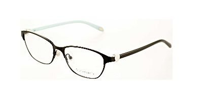 Tiffany & Co. Eyeglasses TF 1072 Black 6007 51mm