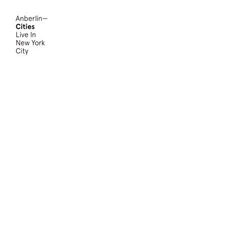 Anberlin – Cities Live In New York City – CD – FLAC – 2015 – FORSAKEN