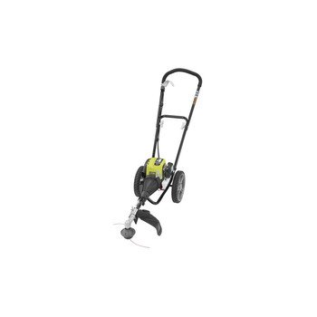 ryobi gas weed wacker. factory-reconditioned ryobi zrry13010 gas powered 16-in walk behind string trimmer weed wacker a