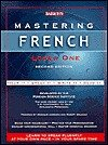 img - for Mastering French: Hear It, Speak It, Write It, Read It book / textbook / text book