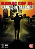 Maniac Cop III - Badge Of Silence [DVD]