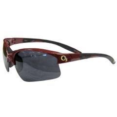 NFL Washington Redskins Blade Runner UVA UVB Sunglasses Sports Fashion Accessory by NFL
