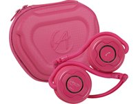 Arctic Sound P311 Bluetooth On-Ear-Kopfhörer pink