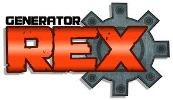 Generator Rex Toys & Action Figures