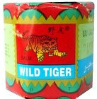 WILD TIGER BALM 18.4GM - medicinal herbs and ingredients