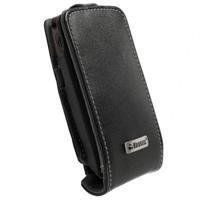Krusell - KR75471 - Etui Orbit Flex pour Sony Ericsson Vivaz (Import Royaume Uni)