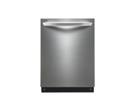 LG LDF7561 Fully Integrated Dishwasher  Height-Adjustable