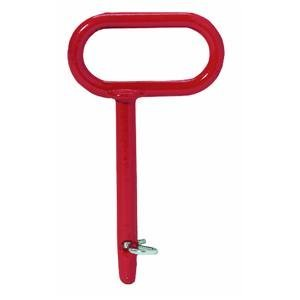 Speeco 3 Point Grade 5 Forged Red Head Hitch Pin #P700511