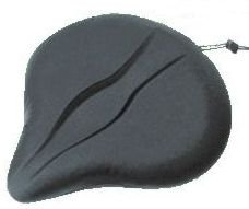 Bikes For Extra Large People Wide Bicycle Seat Cover