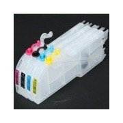 Refillable Ink cartridge for Brother DCP-J100 (Empty)