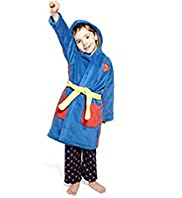 Superman™ Dressing Gown
