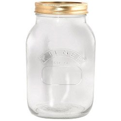 Kilner Préserver Jar 0.5L