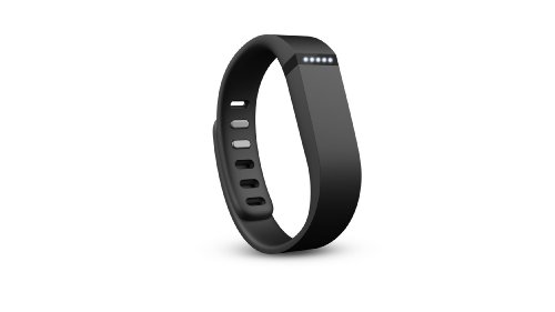 Fitbit Fitbit Flex Wireless Activity + Sleep Wristband, Black