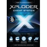NEW & SEALED! Xploder Cheats System Ultimate Edition Sony Playstation 3 PS3 UKby Electronic