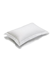 Autograph Pure Cotton Ladder Stitch Pillowcase