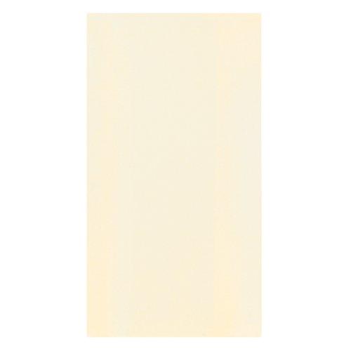 Hoffmaster 856803 Linen-Like Guest Towel, 1/6 Fold, 17
