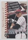 Bret Barberie (Baseball Card) 1998 Oklahoma Redhawks Multi-Ad #4 by Oklahoma Redhawks Multi-Ad