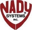 Nady 401Xquad Hm-45 Wireless Over-Ear Uni-Directional Microphone, Beige