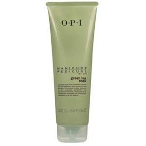 OPI Manicure Pedicure グリーンティー・ソーク 250ml
