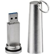 LaCie XtremKey 32GB USB 3.0 Flash-Drive, Up to 230 MB/s Reads Transfer Rate, with Secure AES 256-bit Encryption