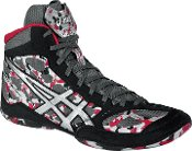 Asics Split Second 9 LE Camo Wrestling Shoes