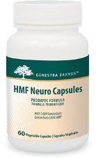 Hmf Neuro Caps (60 Capsules) Brand: Genestra