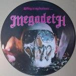 Killing Is My Business... And Business Is Good! (Picture Disc) by Megadeth