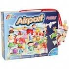 New Airport Jigsaw. Floor Puzzle Grafix 30 Pieces.