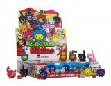 Tokidoki Cactus Kitties - One New & Sealed Blind Box!