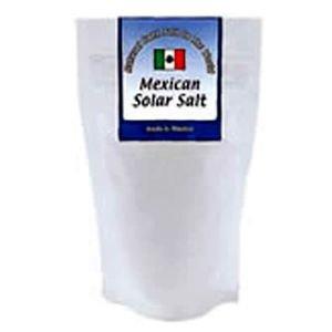 世界のバスソルト メキシカンソーラーソルトS150