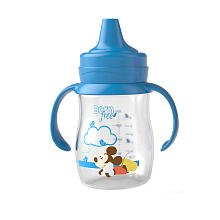 Born Free Glass Baby Bottles front-660262