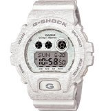 Casio G-Shock GDX6900HT-7CR White Resin Sport Men's Watch