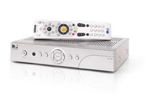 Raye96011-Raymarine Directv D11 Receiver