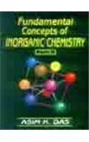 Fundamental Concepts Inorganic Chemistry: v. 2