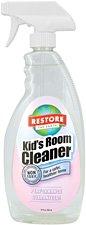 Kid's Room Cleaner