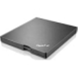 Lenovo Group Limited - Lenovo External Dvd-Writer - Dvd-Ram/ R/ Rw Support - Double-Layer Media Supported - Usb 3.0 Product Category: Storage Drives/Optical Drives  available at amazon for Rs.10549