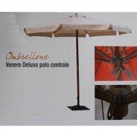 Edler Sonnenschirm der Firma Migani.Größe 3 x 2 Meter. günstig online kaufen