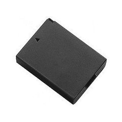 Canon Eos Rebel T3 Digital Camera Battery Lithium-Ion 2000Mah Halcyon Replacement For Canon Lpe10
