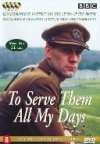 TO SERVE THEM ALL MY DAYS (1980) (import)