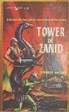 Image for TOWER OF ZANID