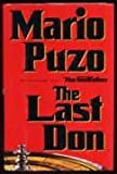 Last Don, The (0434004243) by Puzo, Mario