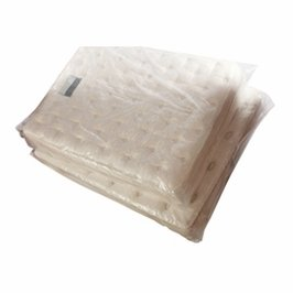 """Twin Mattress Cover 3 Mil 39"""" X 9"""" X 90"""" Gusseted Bag"""