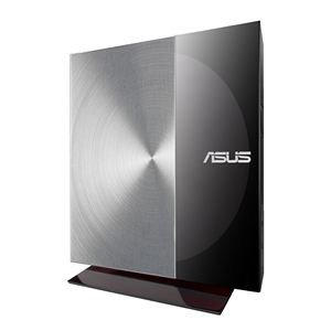 ASUS+JAPAN+<DRW-08D3S-U>BLACK%2FGIFT%2FAS(POWER2GO+7%2F外付け+DVDドライブ)+SDRW-08D3S-U%2FBLK%2FG%2FAS