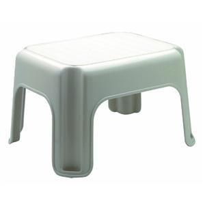Rubbermaid 4200-87-BISQU Step Stool