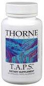 Thorne Research - T.A.P.S. (Turmeric/Artichoke/Picrohiza/Silymaric) - 60Ct